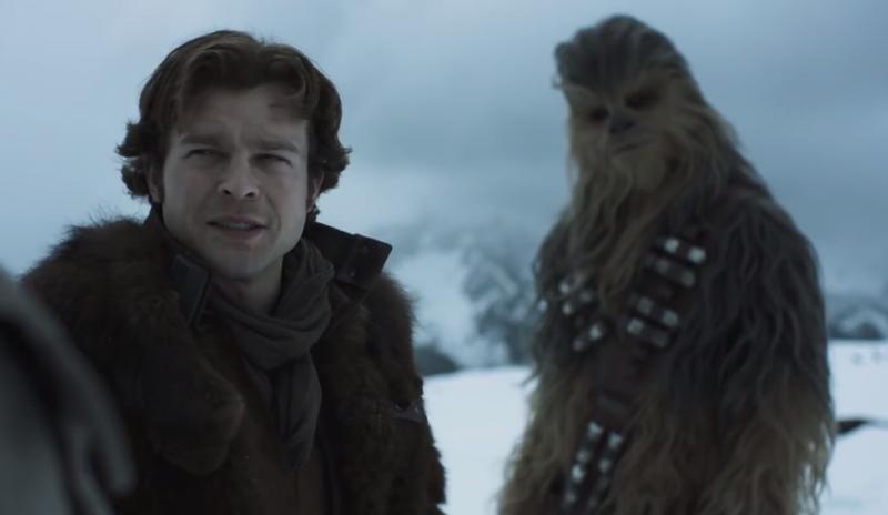 Han Solo - powstanie sequel filmu dla Disney+?