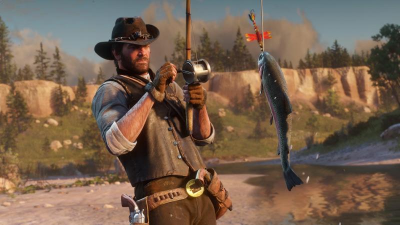 Red Dead Redemption 2 na PC z modami. Twórcy FiveM zapowiadają premierę w tym roku