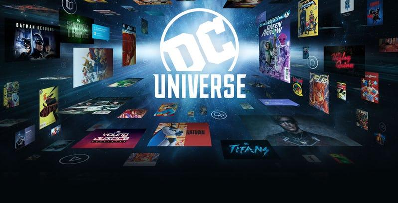 DC Universe – kiedy zadebiutują kolejne seriale? Poznaj harmonogram