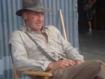Indiana Jones 5 - kiedy rozpoczną się zdjęcia do filmu?