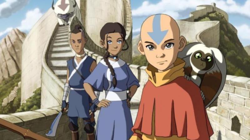 Avatar: The Last Airbender – kiedy ruszą zdjęcia do aktorskiego serialu Netflixa?