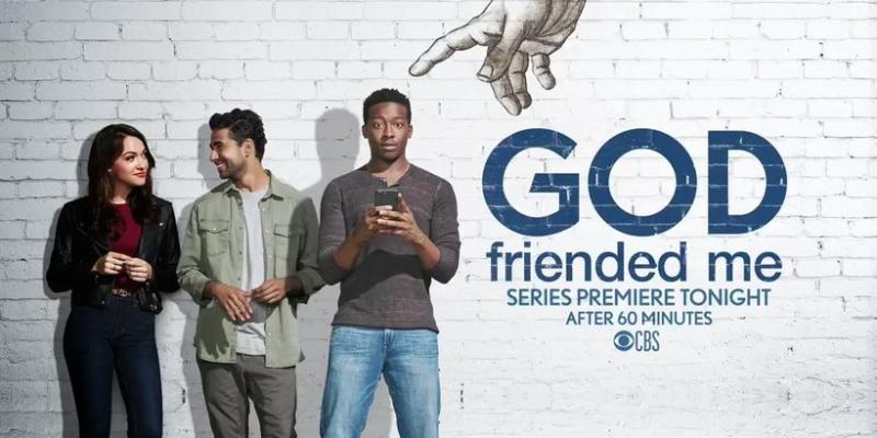God Friended Me skasowane. Nie będzie 3. sezonu