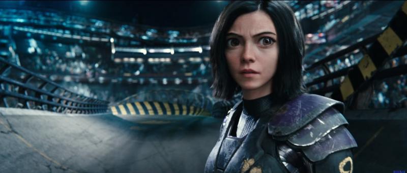 Alita 2 - Robert Rodriguez optymistycznie o szansach na sequel