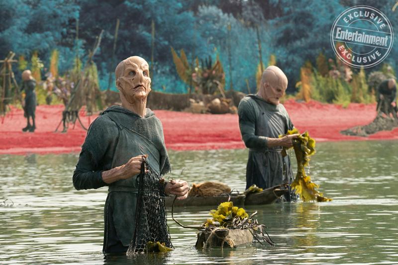 Star Trek: Short Treks – odcinki już dostępne online w Polsce