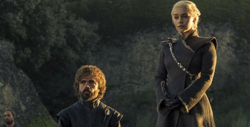 Gra o tron – tak, Tyrion kocha Daenerys, a Cersei naprawdę jest w ciąży