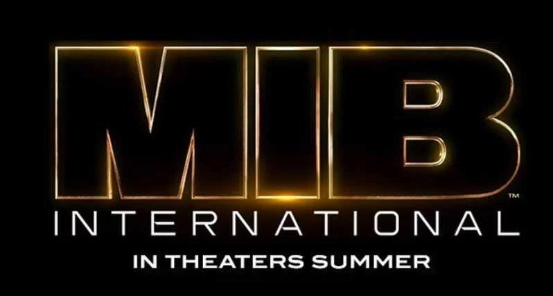 Men in Black International – Thompson i Hemsworth w akcji. Nowe zdjęcie