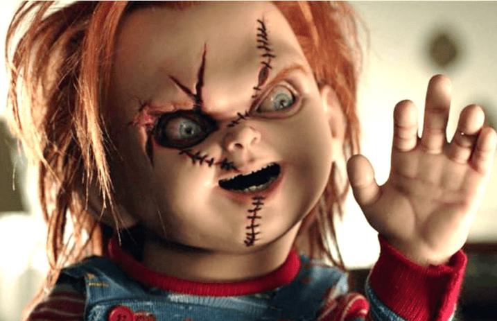 Chucky - serial o laleczce zdecydowanie dla dorosłych