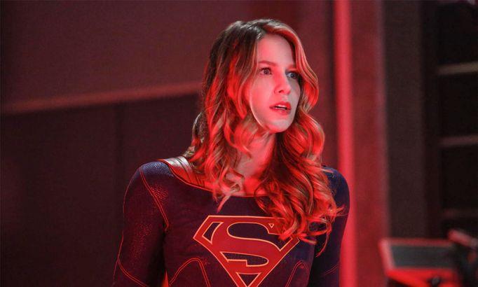 Supergirl – Czerwona Córka atakuje. Nowy spot i zdjęcia