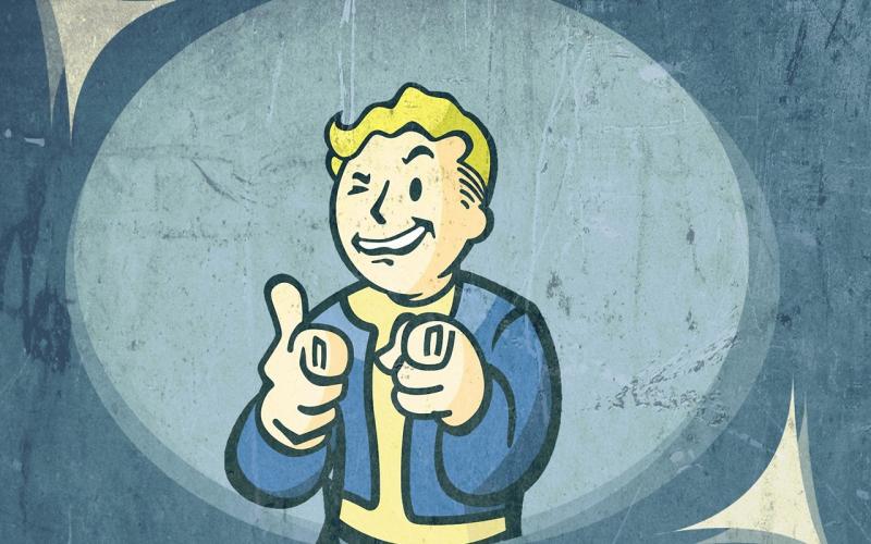 Fallout - serial na podstawie kultowej gry w planach. Twórcy Westworld za sterami!
