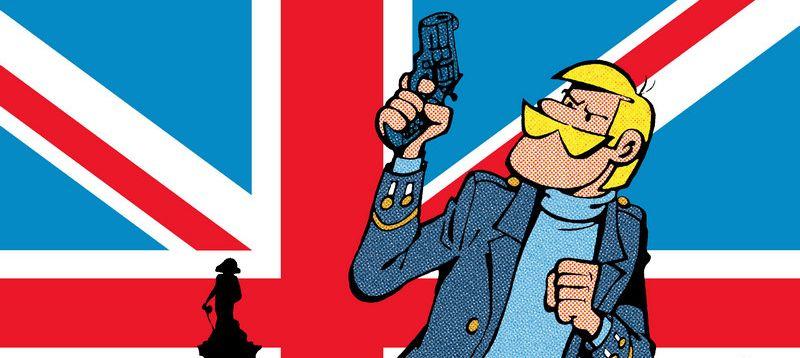 Clifton. Tom 2 – recenzja komiksu