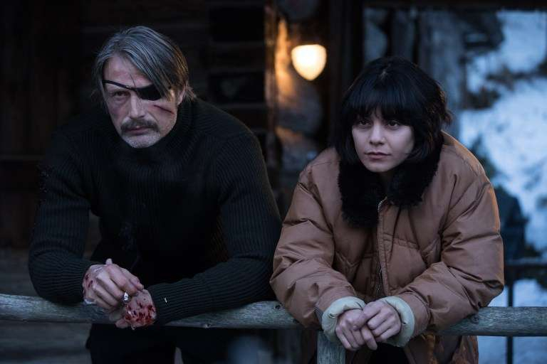 Polar – recenzja filmu