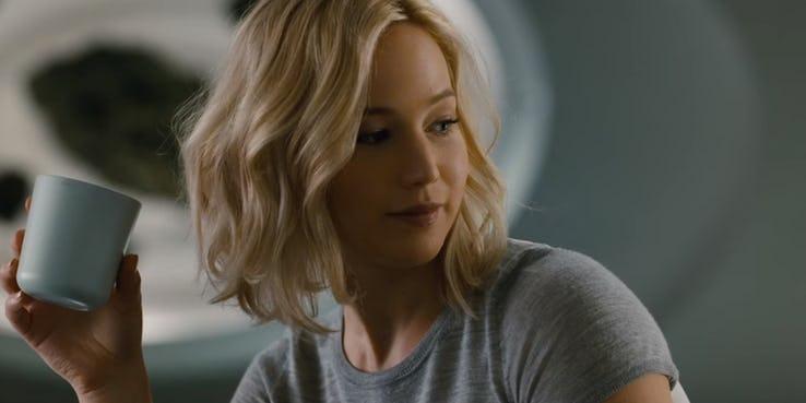 Fantastyczna Czwórka: Jennifer Lawrence w obsadzie? Ten wpis rozwiewa wątpliwości
