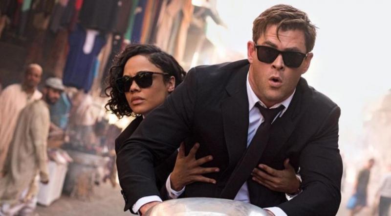 Box Office: Men In Black International zaczyna fatalnie, ale czy jest klapą?