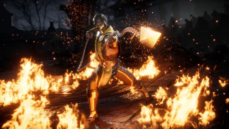 Ronda Rousey potwierdza swój udział w Mortal Kombat 11