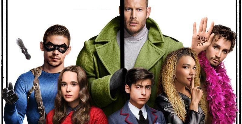 Netflix – seriale i filmy na luty 2019. Lista nowości