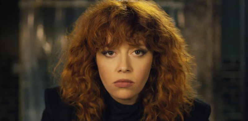 Russian Doll - będzie 2. sezon serialu
