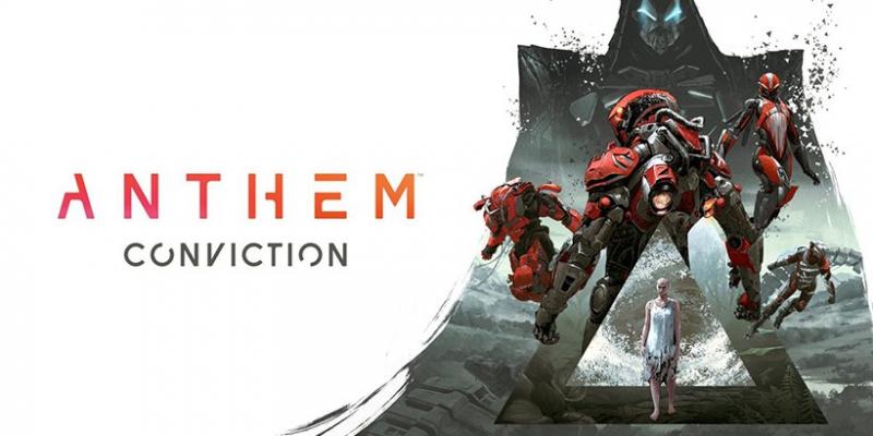 Neill Blomkamp stworzył aktorski film promujący Anthem. Zobacz teaser