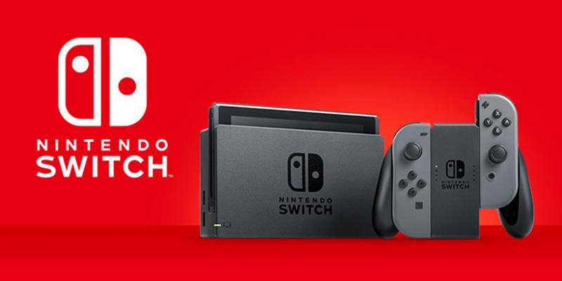 Nintendo wychodzi z pandemii obronną ręką. Switch wywindował akcje firmy