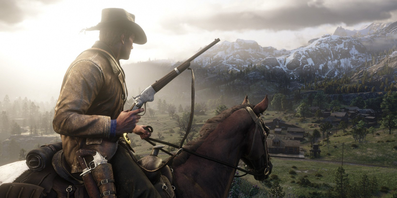 Tak pięknego Red Dead Redemption 2 jeszcze nie widzieliście. Oto nowy zwiastun wersji PC