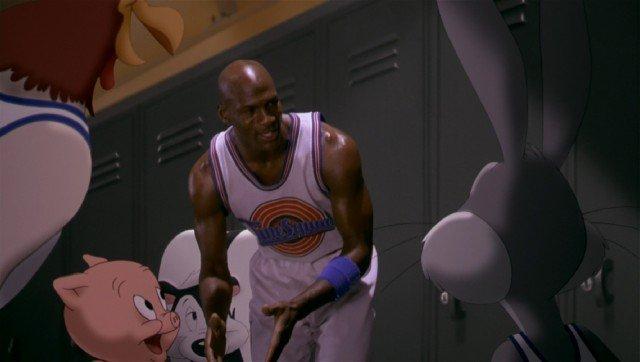 Koszykarze w filmach. Gwiazdy NBA nie tylko w produkcjach o koszykówce