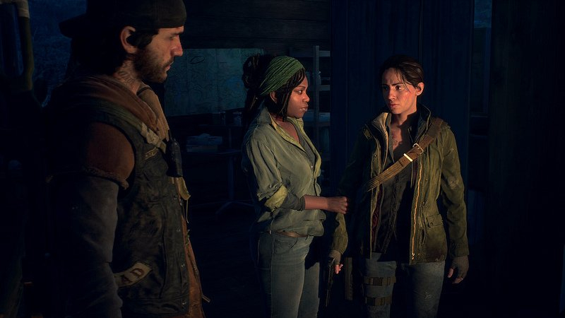 Fabularny zwiastun Days Gone na wyłączność PlayStation 4