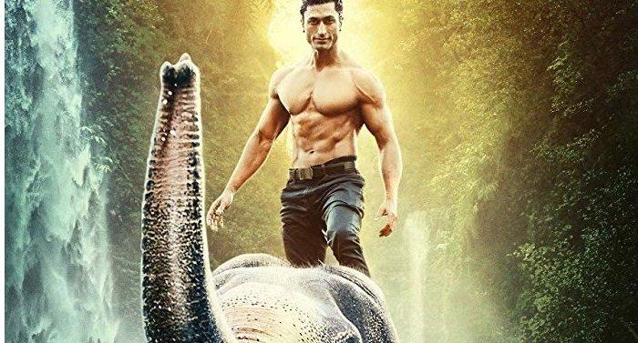 Junglee – indyjski film akcji od Hollywoodzkiego reżysera. Zobacz zwiastun