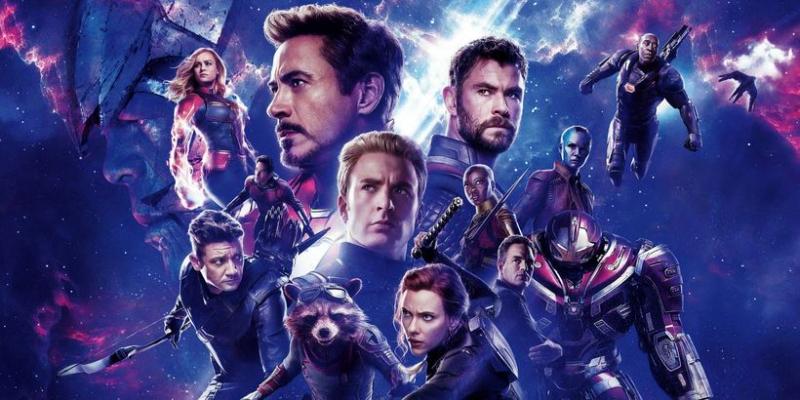 Avengers: Koniec gry – oficjalne plakaty bohaterów MCU. Jest zaskakująca postać!