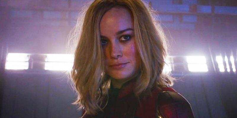 Box Office: Kosmiczna moc Kapitan Marvel. Kapitalny weekend otwarcia
