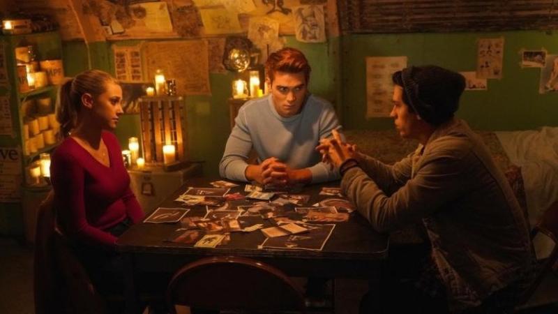 Riverdale żegna Luke'a Perry'ego. Co w 4. sezonie? [SDCC 2019]