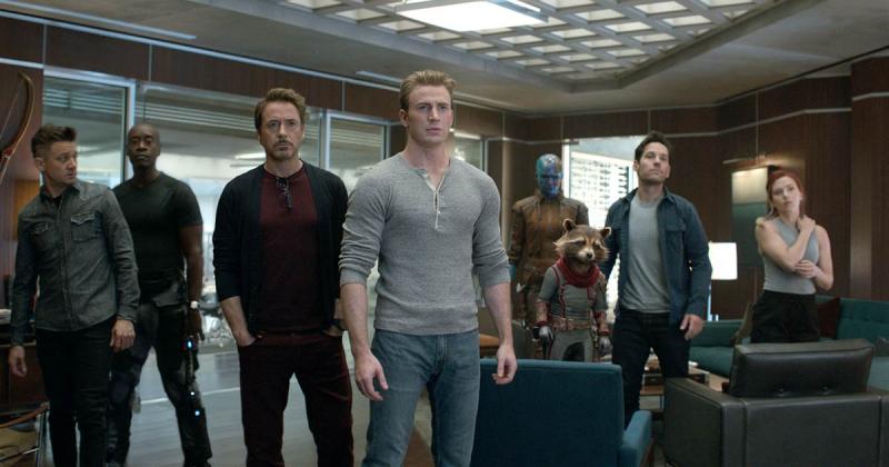 Avengers: Koniec gry - kogo w filmie zagrała gwiazda 13 powodów?
