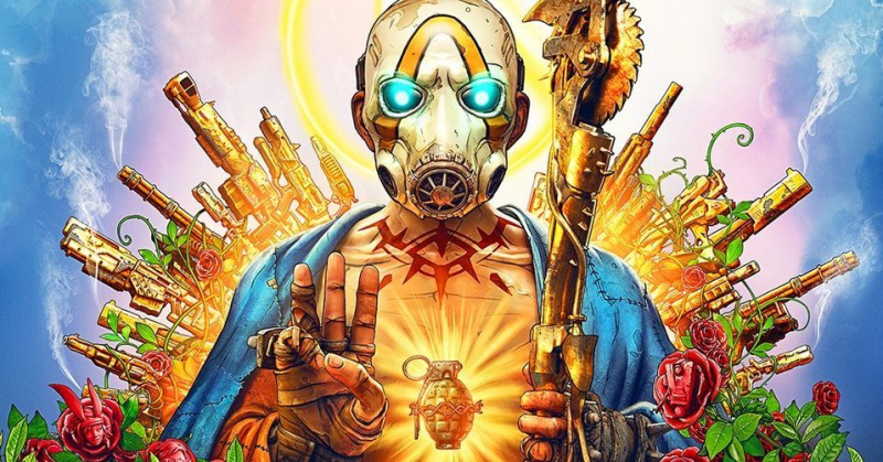 Borderlands 3 – recenzja gry