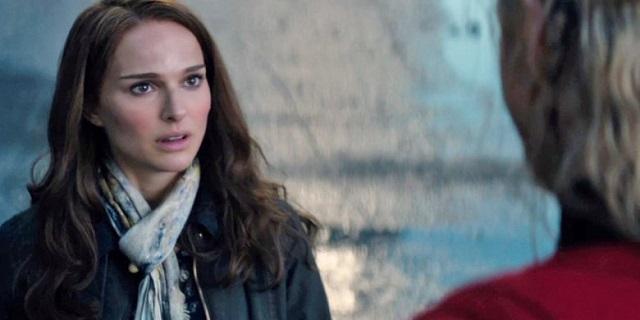 Thor: Love And Thunder - Natalie Portman komentuje powrót do MCU