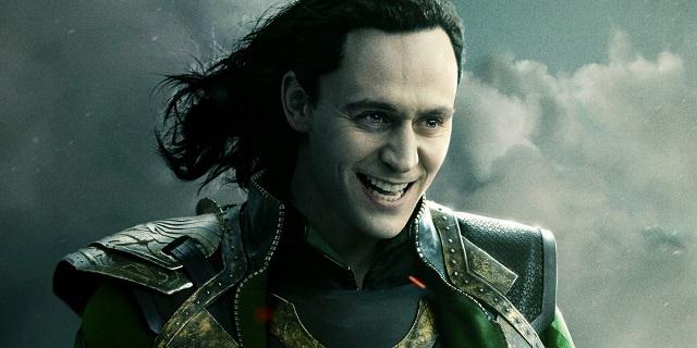 Loki - zaprezentowano logo i pierwszy szkic koncepcyjny serialu MCU