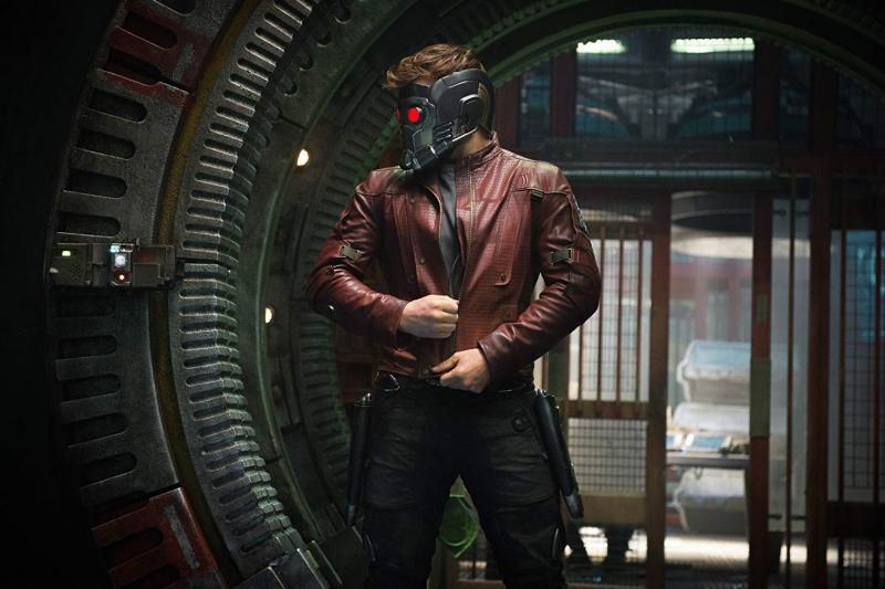 Strażnicy Galaktyki - aktorzy, którzy byli brani pod uwagę do roli Star-Lorda
