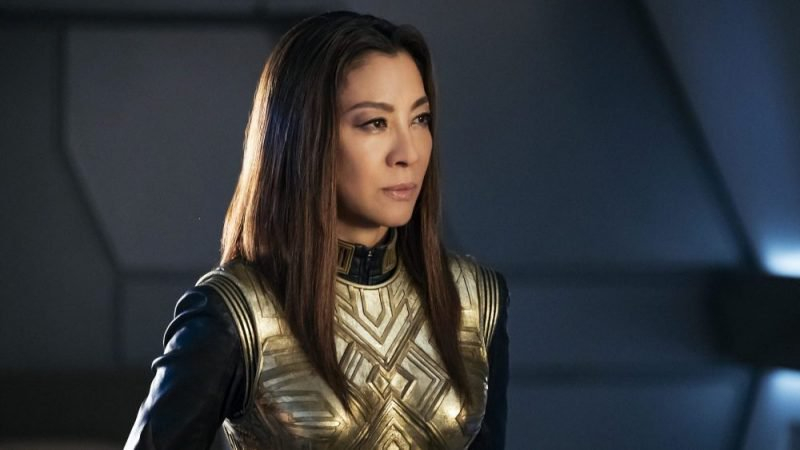 Star Trek - serial o Sekcji 31. Na jakim etapie są prace nad spin-offem Discovery?
