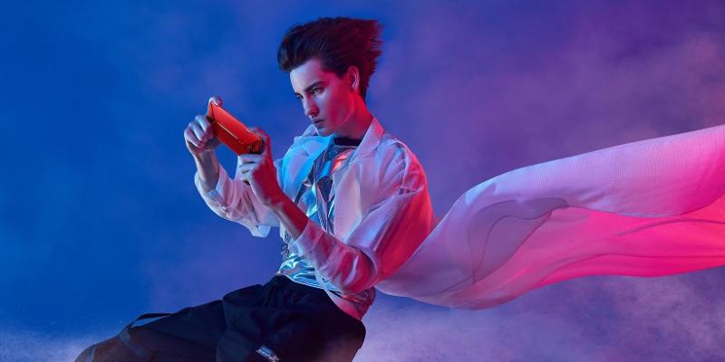 Nubia Red Magic 3 – gamingowy smartfon z systemem aktywnego chłodzenia