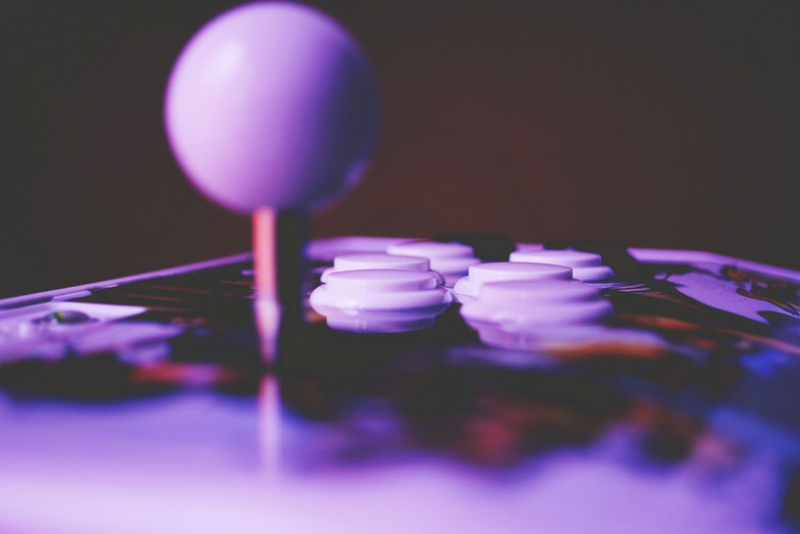 Capcom wypuści arcade sticka z kultowymi bijatykami