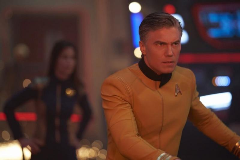 Star Trek: Discovery - zdjęcia z finału 2. sezonu serialu