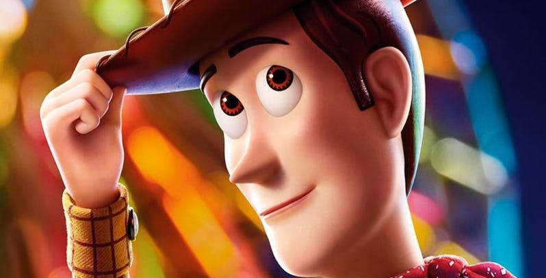 Toy Story 4 – posłuchaj dwóch polskich piosenek z nowej animacji Pixara