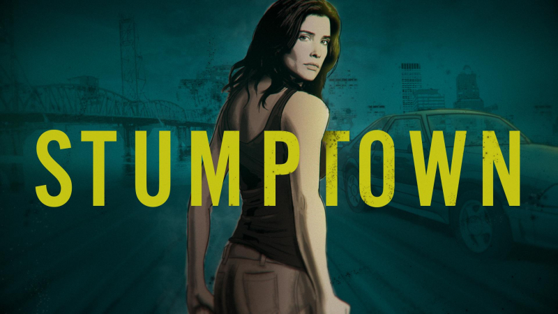 Stumptown: sezon 1, odcinek 1 - recenzja