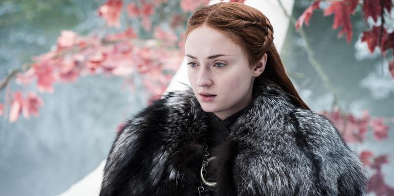 Gra o tron - podpisałeś petycję o nowym 8. sezonie? Sophie Turner: Nie masz szacunku