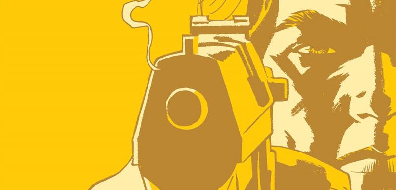 Criminal. Tchórz. Lawless – recenzja komiksu