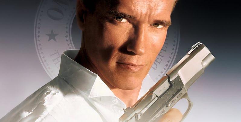 Arnold Schwarzengger powraca. Netflix zamawia serial szpiegowski