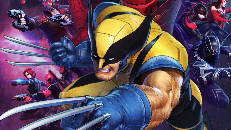 X-Men w akcji. Nowy zwiastun Marvel Ultimate Alliance 3: The Black Order