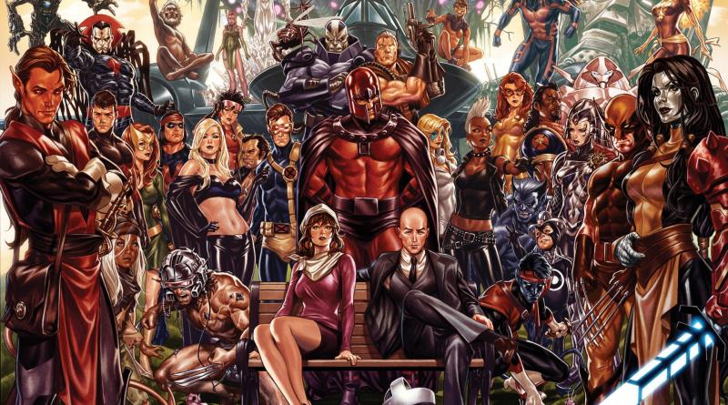 Marvel kasuje obecną linię wydawniczą X-Men. Co dalej z mutantami w komiksach?