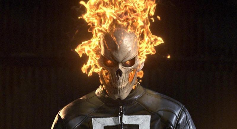 Ghost Rider - co z serialem Marvela i Hulu? Pojawiły się castingowe informacje