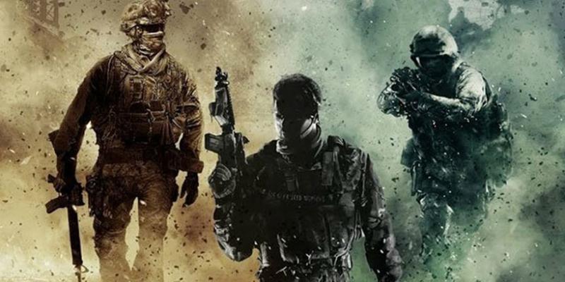 Nowe Call of Duty: Modern Warfare już oficjalnie. Zobacz zwiastun gry