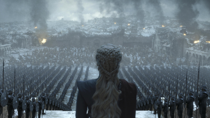 Najpopularniejsze seriale maja na HBO GO w Polsce. Oto lista