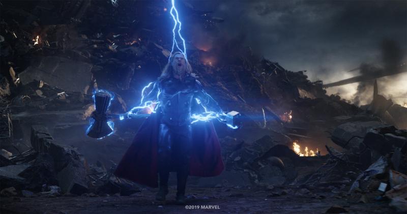 Avengers: Koniec gry - nowa wersja Thora ma oficjalną nazwę