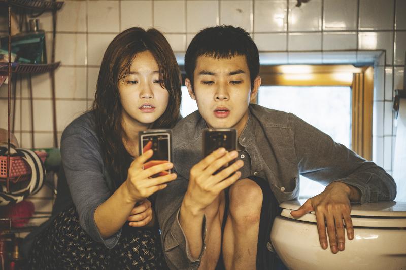 Bong Joon-ho: najciekawsze filmy reżysera Parasite